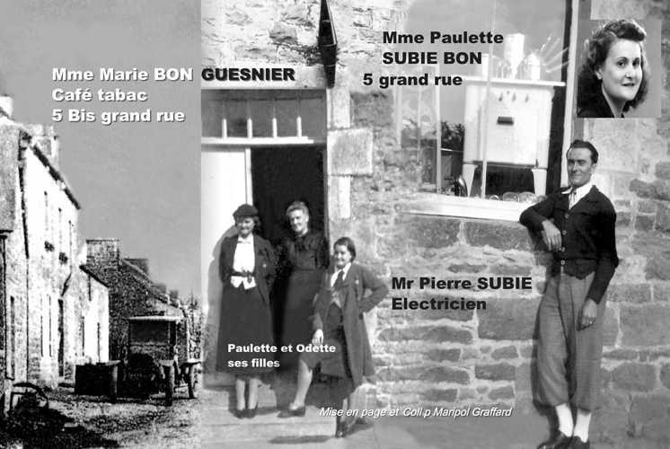 5et 5 bis, Grand Rue 0