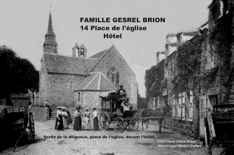 14a,Place de l''église 0
